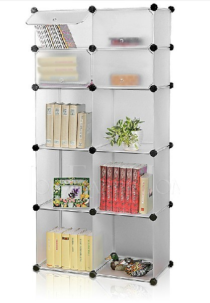 Hot Sale Modern Book Shelf with High Quality and Cheap Price