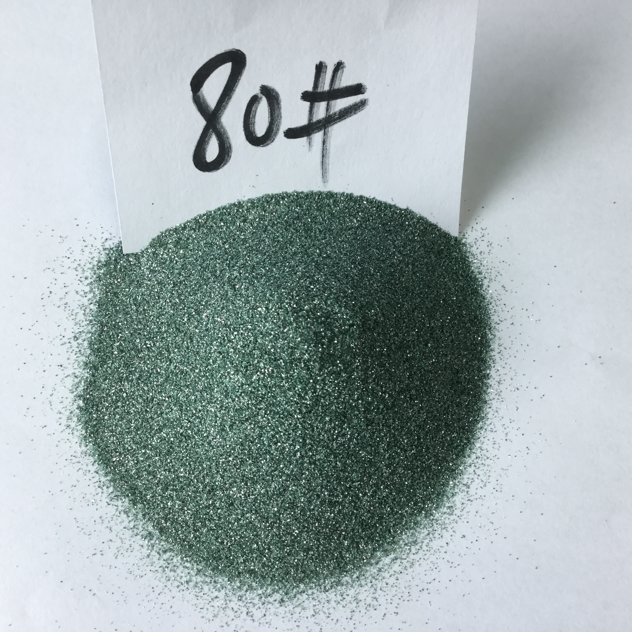 Best price of silicon carbide Green sic