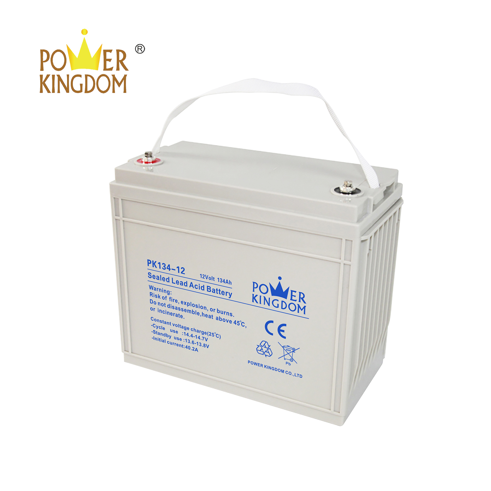 Power Kingdom glass car battery factory vehile and power storage system-2