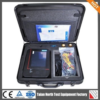 High quality diesel car diagnostic machine tool bosch for Motor vehicle diagnostic machine