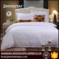 Cotton Hotel Bed Linen Embroidery Sheets Quilt Cover Set Egyptian Cotton Bedding