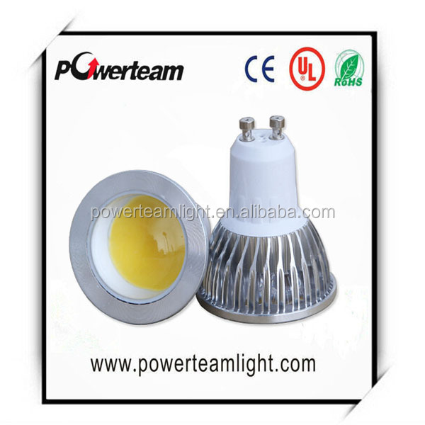 Favorites Compare china manufacturer high power MR16 12V 6w 9w 12w led Dimmable cob spotlight lamp bulb