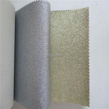 Hot Selling Cheap Derun Silver Glitter Fabric Wallpaper - Buy ... 97b9ee2b759c