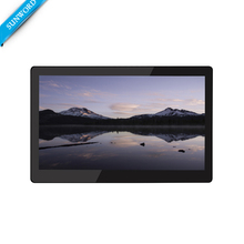 "11.6 ""Android 5.1 POE Alimentato Industriale Touch Panel Per Smart Office"