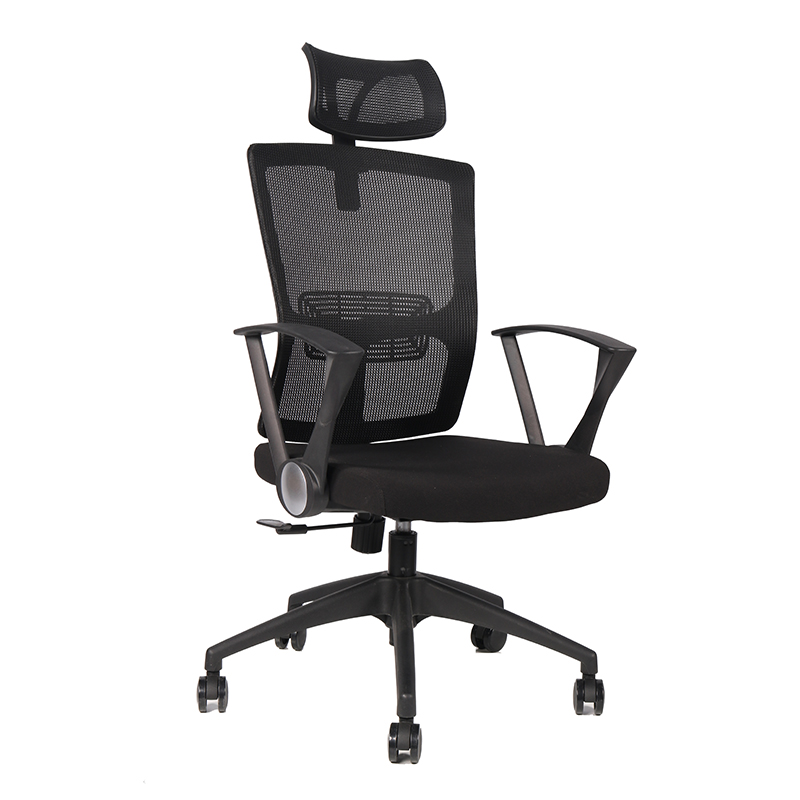Executive Swivel 200kg Office Chair
