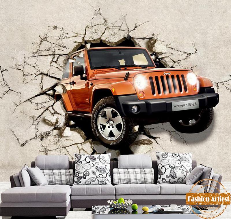 Hoge Kwaliteit Car Wood Wallpaper-Koop Goedkope Car Wood