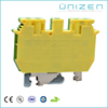UNIZEN Universal PCB Spring Terminal Block Insulated Cable Lug Manufactured Products