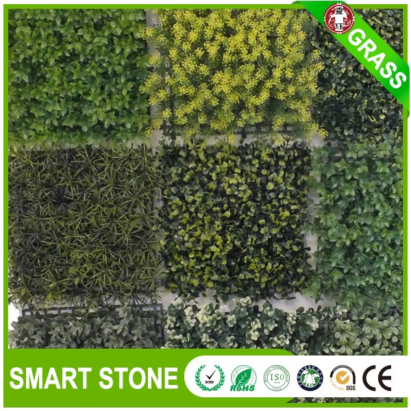Perfect Quality Artificial Boxwood Panel Hedge