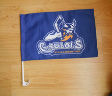 Car Flag Ice Hockey Gifts