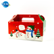 Cup Cake Packing Cute Gift Packaging Christmas Design Box