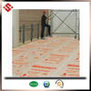 China factory floor protector /floor guard sheet