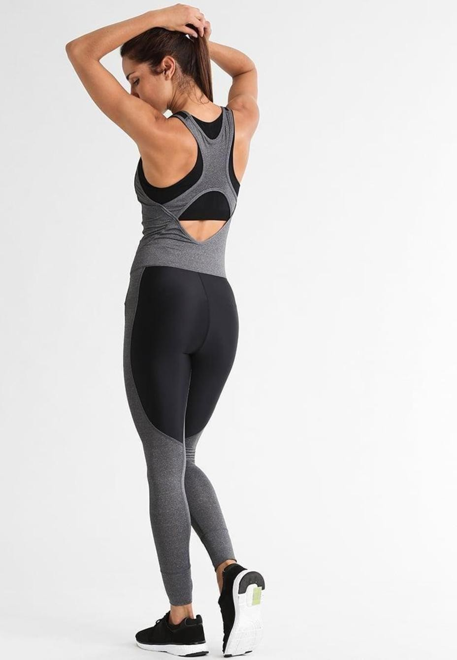 a6a48a9933f Oem Ladies Unique Design Yoga Jumpsuits Fitness Jumpsuit Wholesale ...