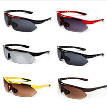 Sports sunglasses driving glasses cycling sunglasses safety glasses