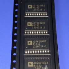 CMOS 8-Bit Analog IC AD7669AR
