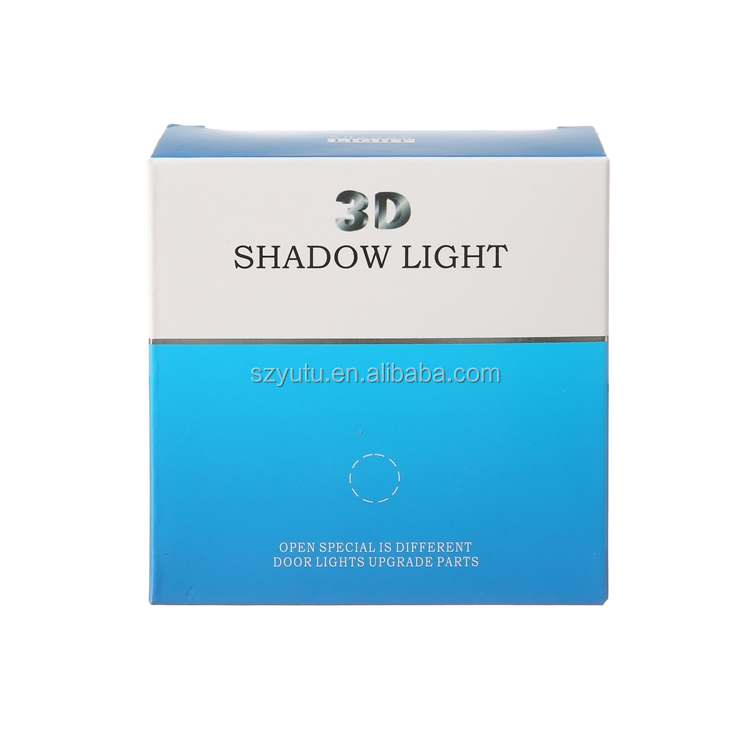 Wholesales Auto Led Ghost Shadow Door Light