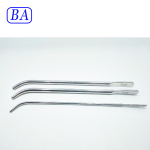 Urology Male urethral dilator/Surgical instrument/Medical Stainless steel Male urethral dilator