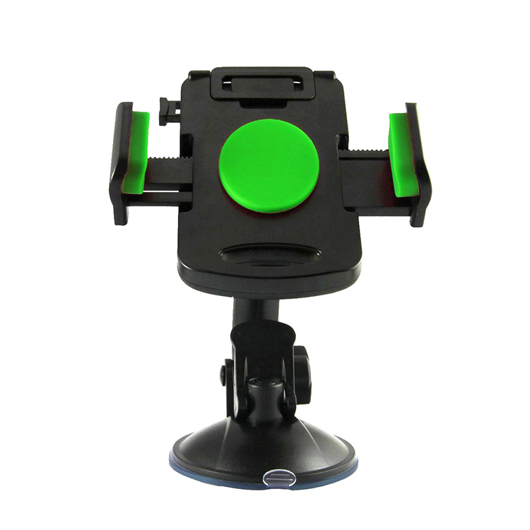 6.5 Inch Windshield Vehicle Specific Cell Phone Mounts For Trucks