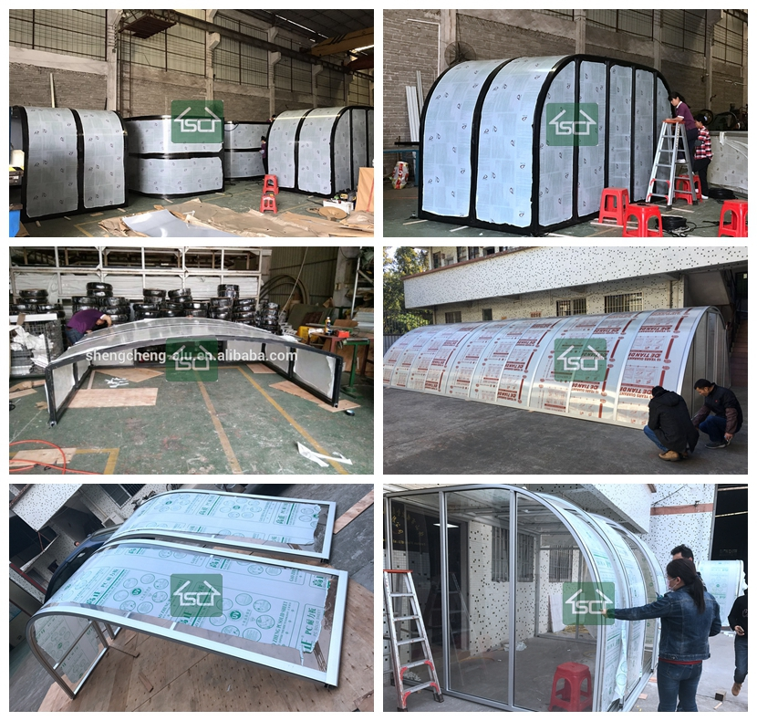 Lowe S Sunrooms: Lowes Sunroom/ Used Sunrooms With Tempered Glass