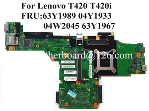 T420 Motherboard, T420 Motherboard Suppliers and