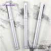 Fancy china pen factory silver metal fancy gel pen/gel roller pen
