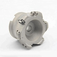 Custom high demand high precision cnc machining parts