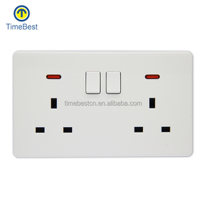Electrical extension socket