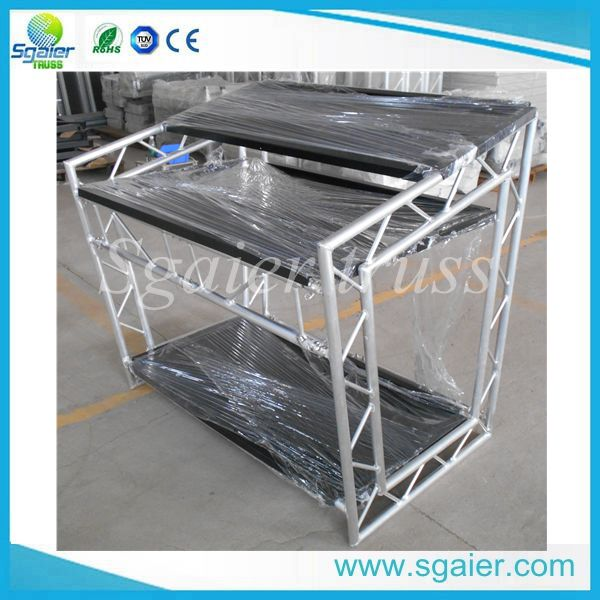 Dj Booth For Sale >> Dj Booth Aluminum Dj Booth Aluminum Portable Dj Booth On Sale Buy Dj Booth Aluminum Dj Booth Aluminum Portable Dj Booth On Sale Product On