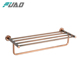 FUAO Various styles expandable towel rack