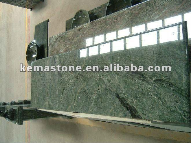 Imported Material Jade Green Granite