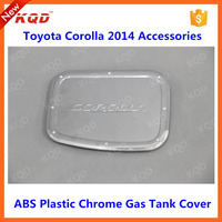 Toyota Corolla 2014 Gas Tank Cover For Toyota Corolla 2015 ...