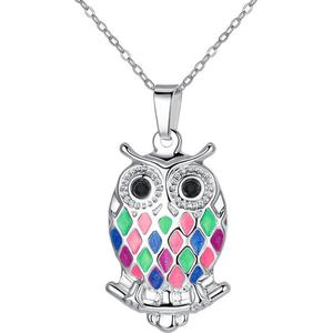 c6dd8f285a4d0 Owl Necklace, Owl Necklace Suppliers and Manufacturers at Alibaba.com