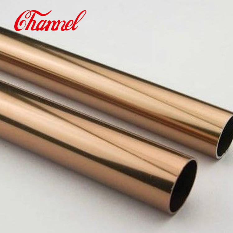 22mm aluminium tube/aluminium pipe 6082 t6