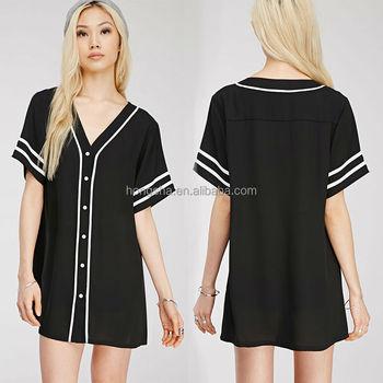 girls jersey dress