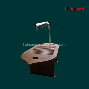 factory price massage vichys shower/water bed S-281