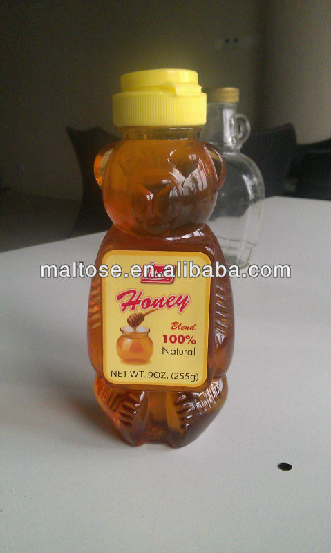 FDA standard honey blend syrup