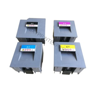 Replacement Toner Cartridge for Ricoh MP C6502 C8002 Wholesale Copier Printer Toner Cartridges Kits