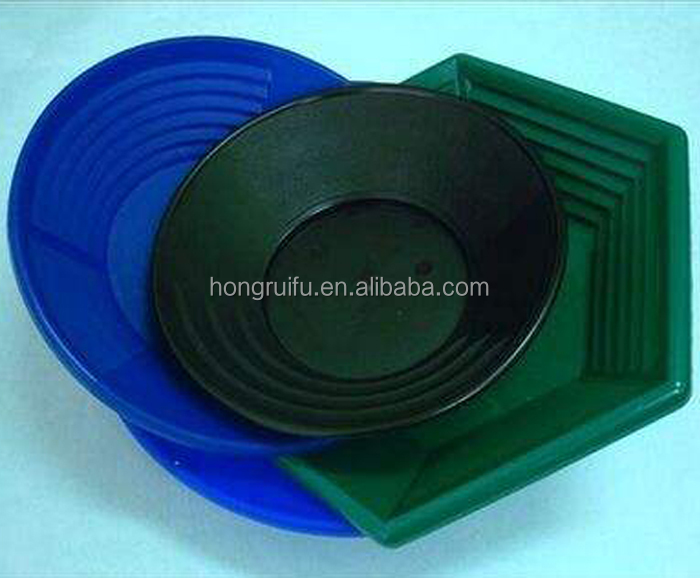 Widely Used Cheap Price South Africa Gold Panning Dish