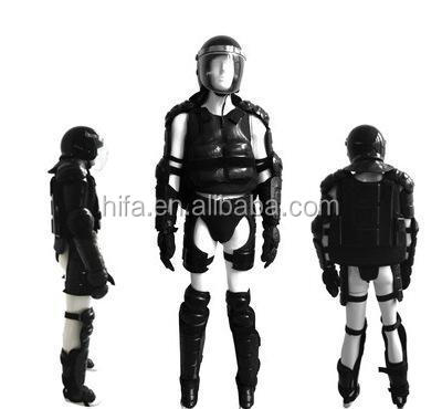 suit body armor Military equipment anti flame Anti Riot Gear