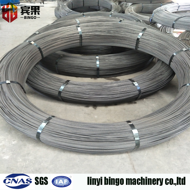 prestressed steel <strong>wire</strong> in kenya ethiopia 4mm,5mm,7mm,1470-1760mpa