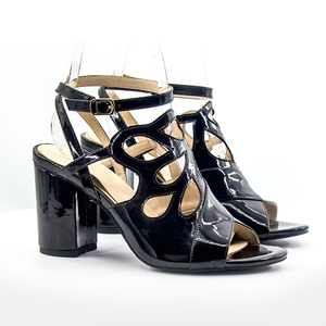 59f78e1f881d Laser Cut Sandals