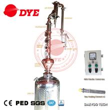Finden Sie Hohe Qualität 200l Alkohol Noch Kessel Hersteller und ...