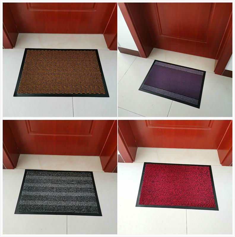 Light Brown Barrier Mat Heavy Duty Large Non Slip Kitchen Hall Runner Cheap Rug