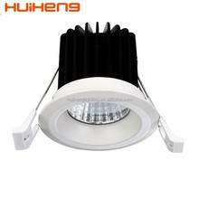 50mm Cut out led downlight ,Spot 5w 6w 7w led Downlight Casing, Down Light Housing