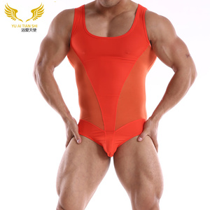 Men's high quality sports fitness clothing
