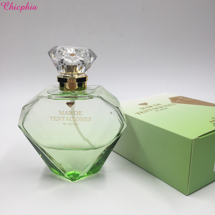OEM 100ml eau de parfum Lady Diamond Perfume