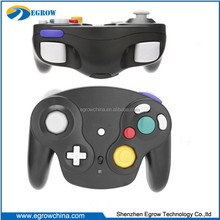 High quality Wireless Console Controller Joystick for Nintendo GameCube/Wii/Wii U NGC