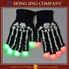 Halloween costume Led light gloves,light up gloves,Led gloves