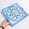custom magnetic dart board for kid