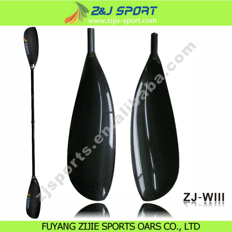 Extendable Carbon Kayak Wing Paddle