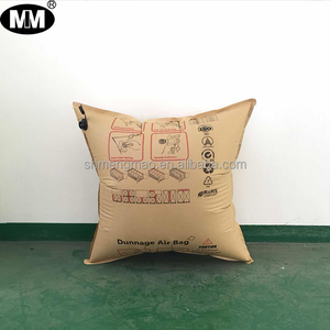 recyclable dunnage airbag for container loading supplier from china